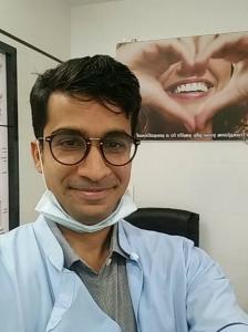 Dr. Rohan Jain